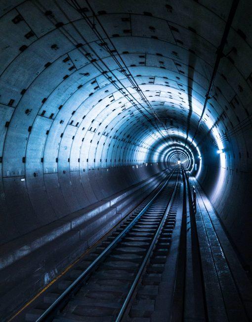 Geomechanik und Tunnelbau